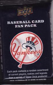 Yankee Pack
