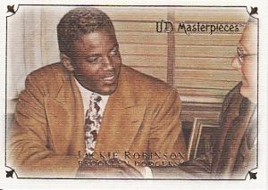 Jackie Robinson Masterpiece