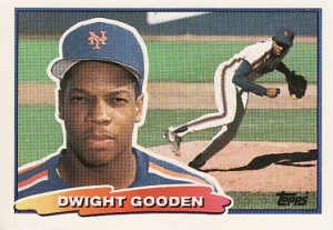 Topps Big_Gooden Front