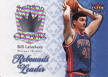 bill laimbeer chris laimbeer - photo #12