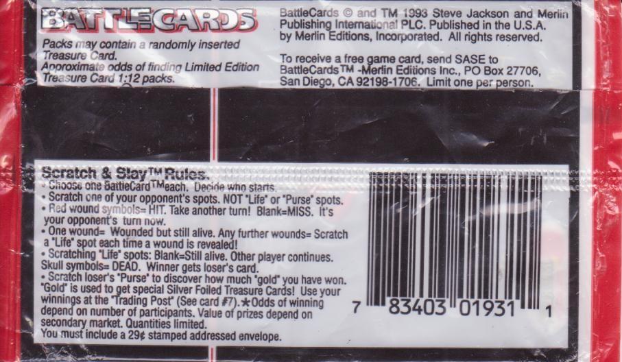 scratch cards rules