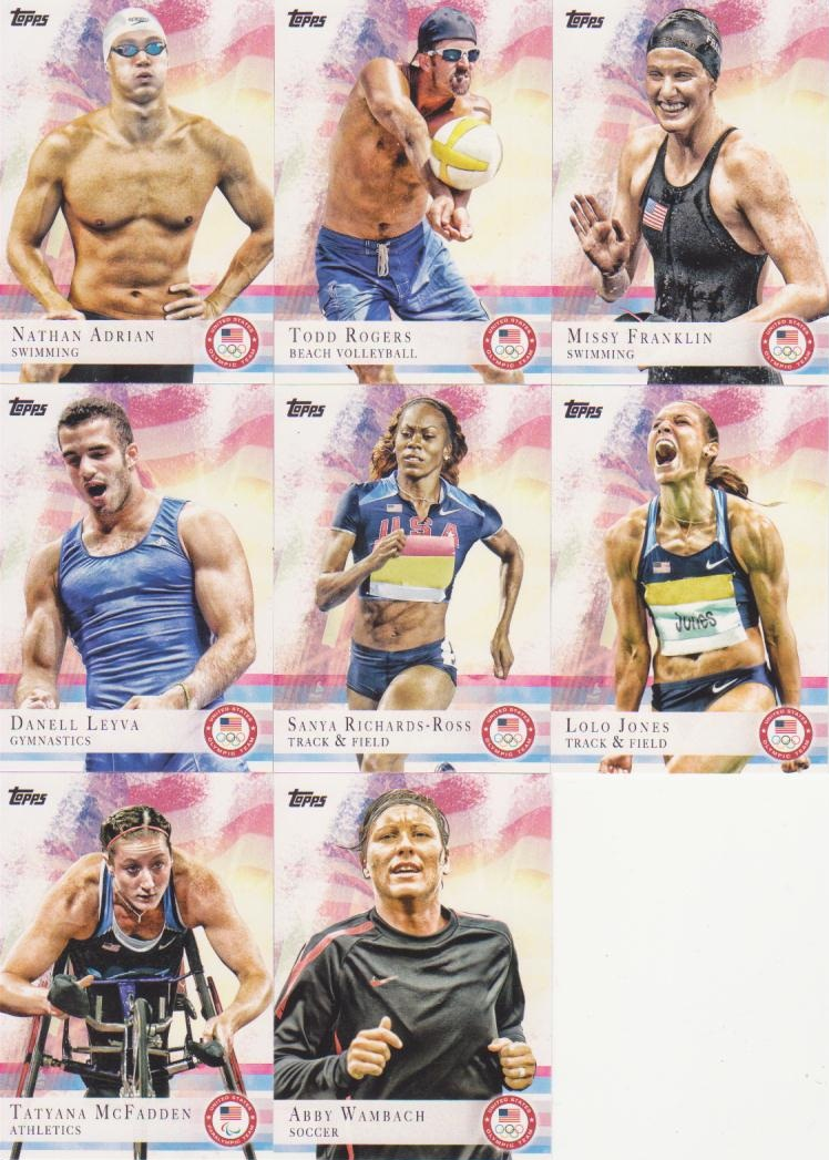 How 2012 olympic hopefuls were bred wife amp bbc rd amp comment 4