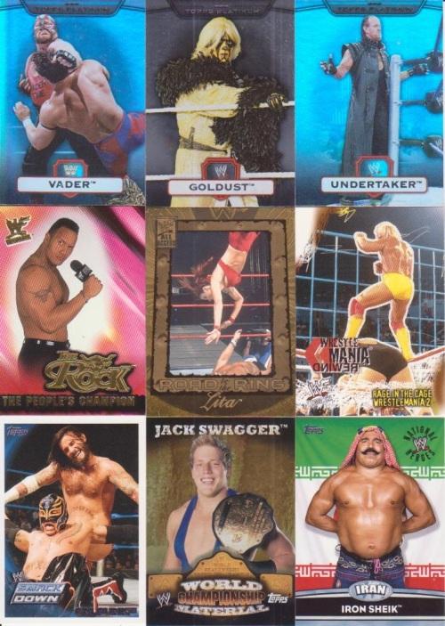 Wrestling Repack 1