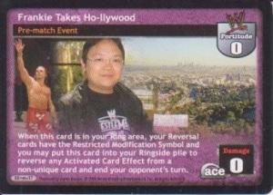 Raw Deal Card
