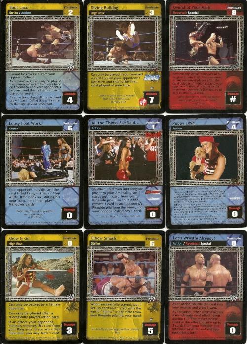 Divas Overload Pack 1