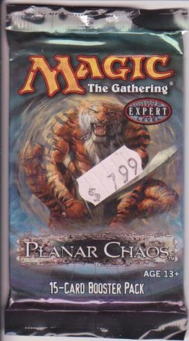 Planar Chaos Pack