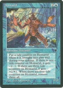 Homarid