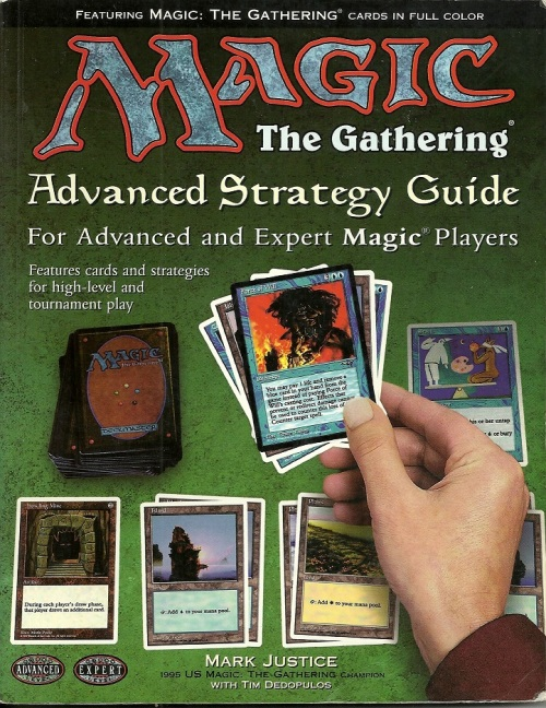 Magic Advanced Strategy Guide