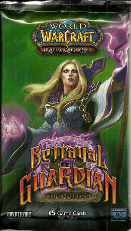 Betrayal of the Guardians