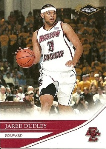 Jared Dudley Rookie Card