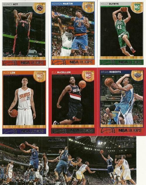 Panini NBA Hoops