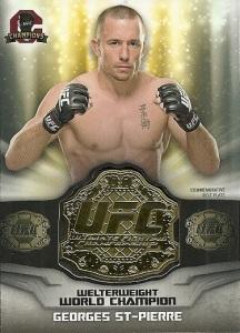 GSP Belt Card
