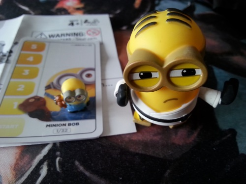 Minions Figures