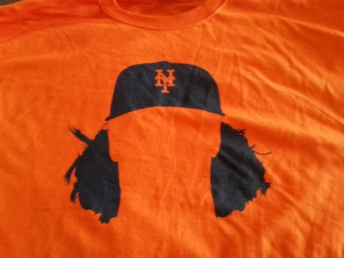 Jacob deGrom Tshirt