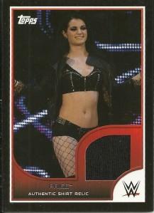 Paige Relic