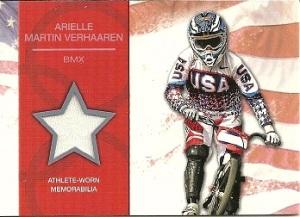 Arielle Martin Verhaaren Event Used