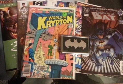 Comics Mystery Box