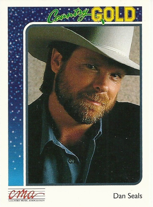 dan seals card