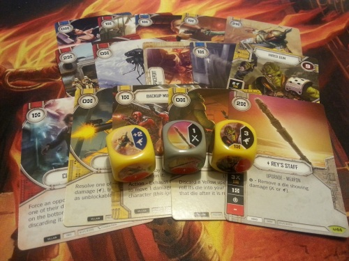 star wars destiny pulls