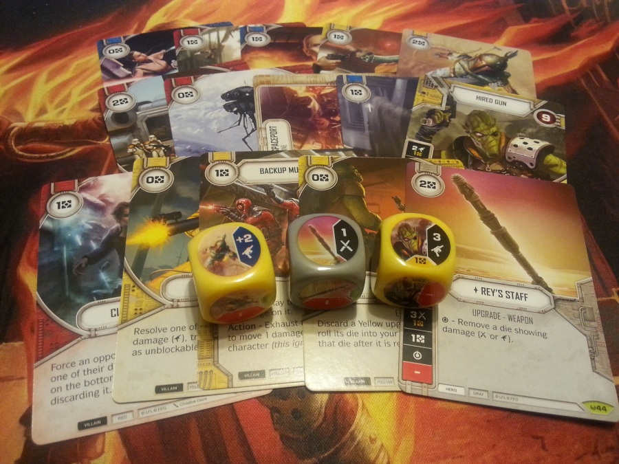 star wars destiny pulls