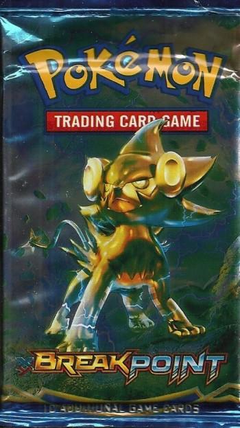 Fake Pokemon Cards Pack