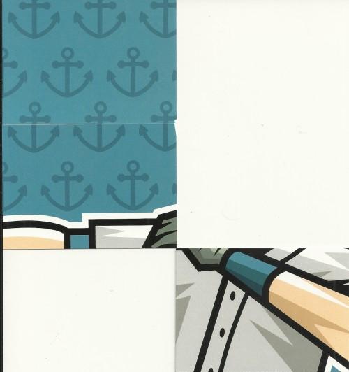Ichiro Puzzle (2)
