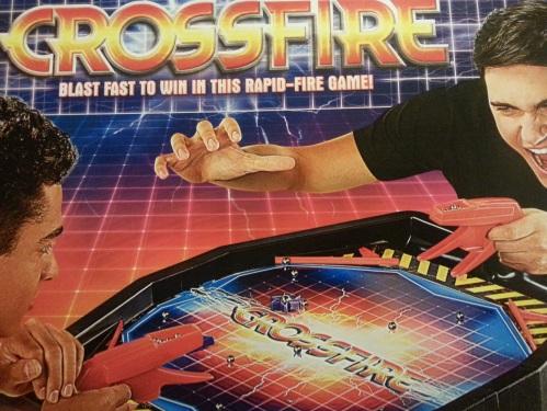 Crossfire Box