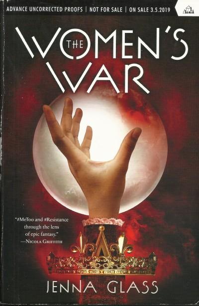 The Womens War Book