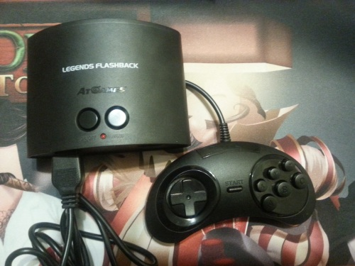 atgames legends flashback console