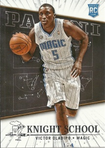 Victor Oladipo Rookie Card