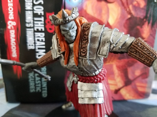 Dungeons & Dragons Fire Giant Figure 1
