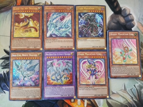 Yu-Gi-Oh The Dark Side of Dimensions Movie Pack Secret Edition (2)